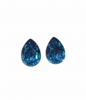 Swarovski Elements Earrings-M10007-176