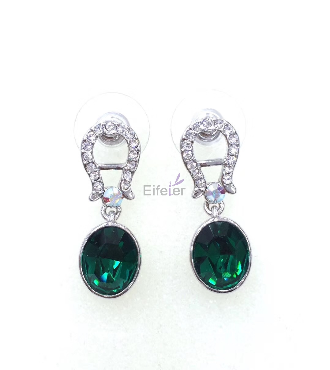 Swarovski Elements Earrings